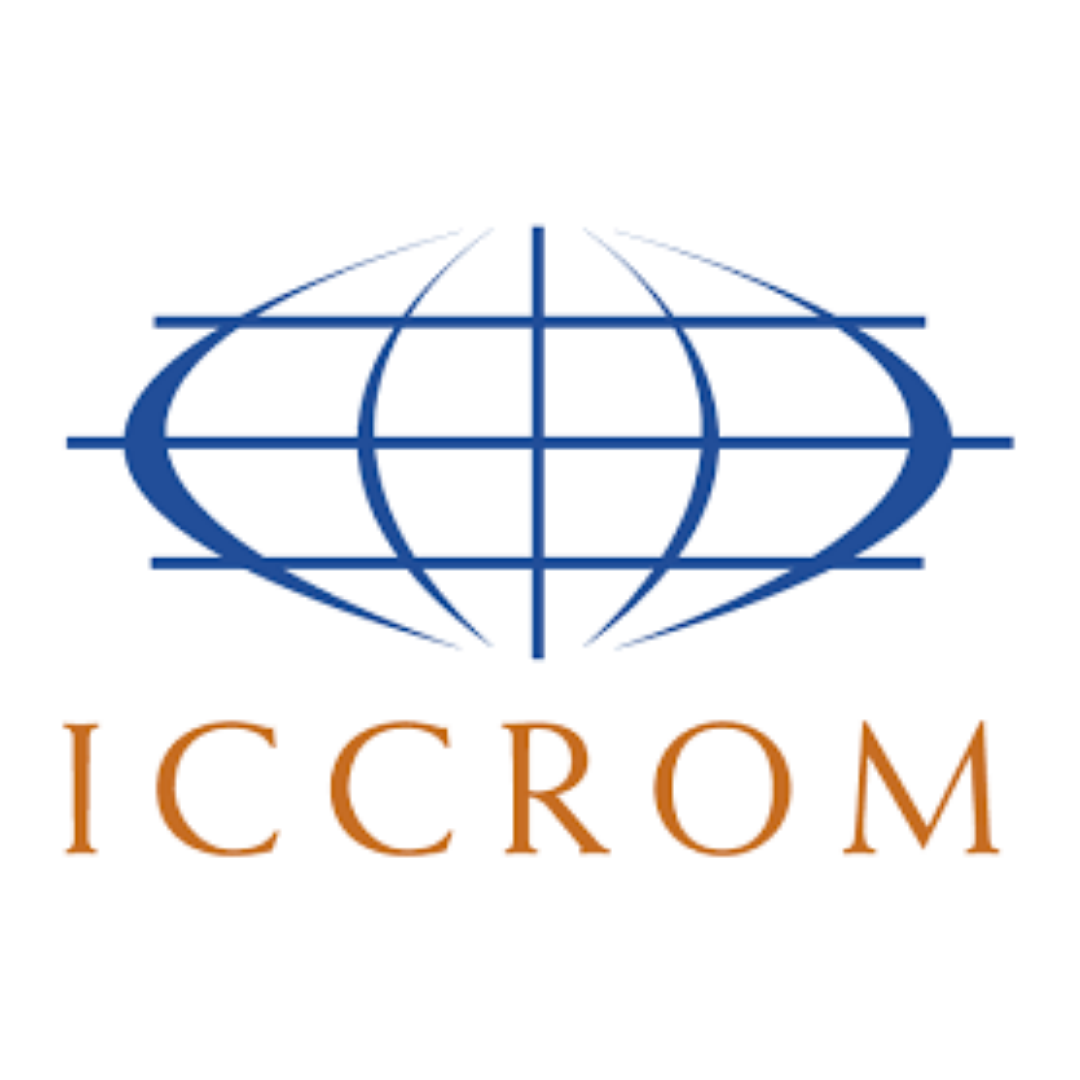ICCROM – International Centre for the Study of the Preservation and Restoration of Cultural Property
